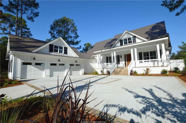 184 Gilded Street, Bluffton, SC 29910 (MLS #386846) :: The Alliance Group Realty