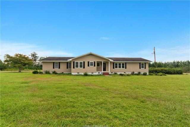 9625 Two Sisters Ferry Road, Pineland, SC 29934 (MLS #386853) :: The Alliance Group Realty