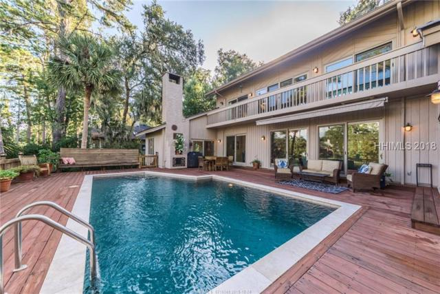 67 Baynard Cove Road, Hilton Head Island, SC 29928 (MLS #386863) :: RE/MAX Coastal Realty