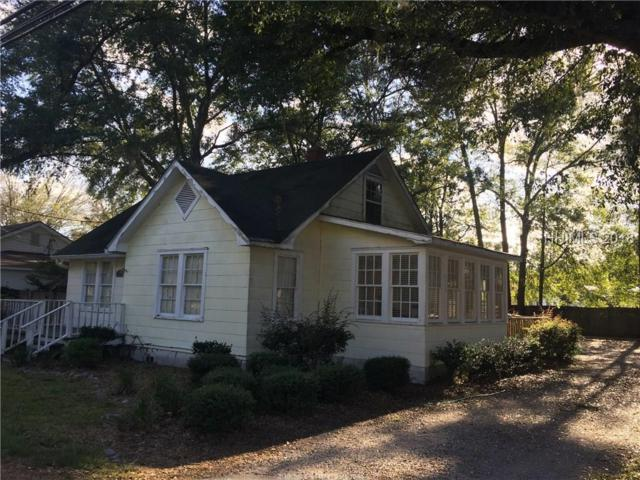 87 Grays Highway, Ridgeland, SC 29936 (MLS #386864) :: Collins Group Realty