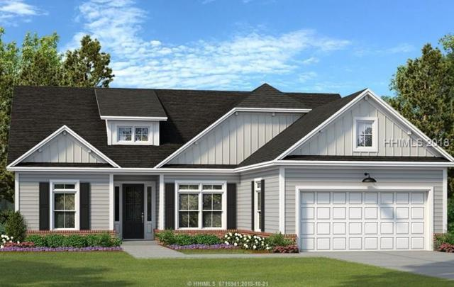 133 Battle Harbor Lane, Ridgeland, SC 29936 (MLS #386865) :: Beth Drake REALTOR®