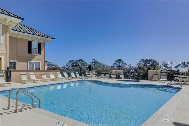 3 N Forest Beach #401, Hilton Head Island, SC 29928 (MLS #386870) :: The Alliance Group Realty