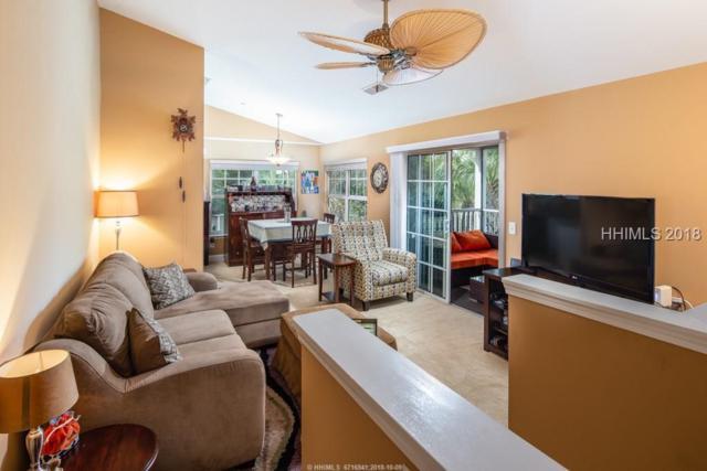 31 Summerfield Court #324, Hilton Head Island, SC 29926 (MLS #386914) :: The Alliance Group Realty