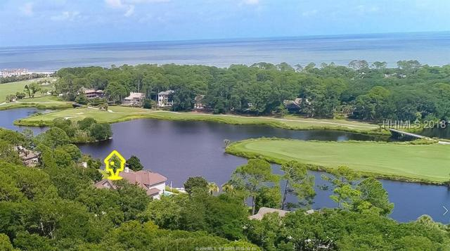 12 Full Sweep, Hilton Head Island, SC 29928 (MLS #386925) :: RE/MAX Island Realty