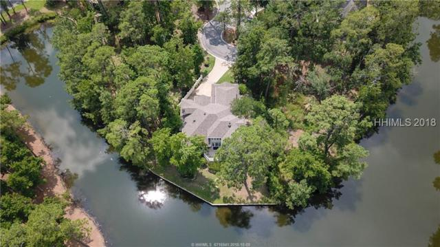 8 Berkshire Court, Hilton Head Island, SC 29928 (MLS #386927) :: RE/MAX Coastal Realty