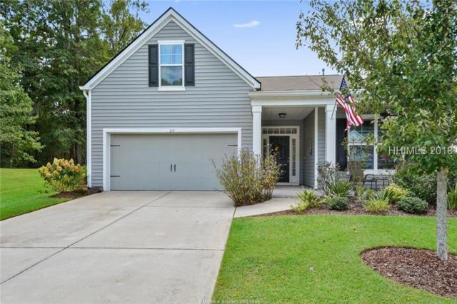 217 Heritage Parkway, Bluffton, SC 29910 (MLS #386931) :: The Alliance Group Realty