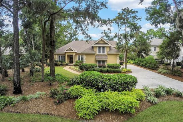 11 Whitney Place, Hilton Head Island, SC 29926 (MLS #386955) :: Collins Group Realty