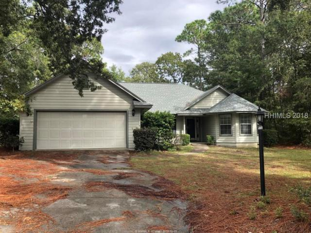 43 Marsh Drive, Beaufort, SC 29907 (MLS #386959) :: The Alliance Group Realty
