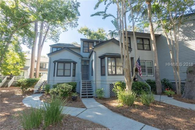 19 Lemoyne Avenue #45, Hilton Head Island, SC 29928 (MLS #386963) :: The Alliance Group Realty