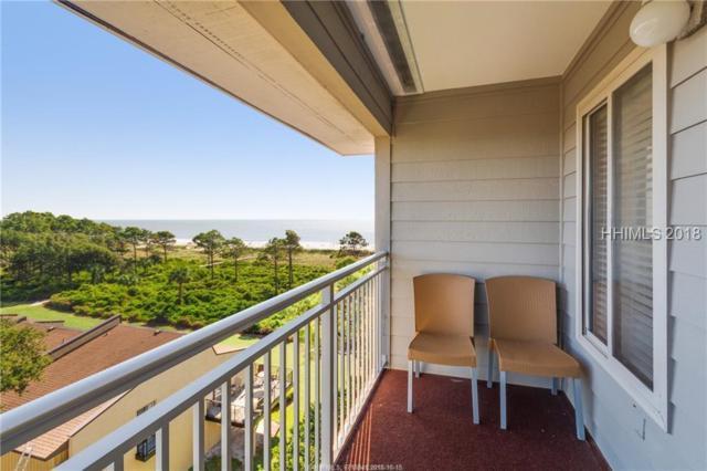 39 S Forest Beach Drive #525, Hilton Head Island, SC 29928 (MLS #386975) :: RE/MAX Coastal Realty