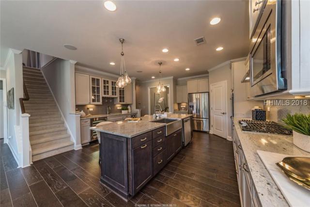124 Breakwater Court, Bluffton, SC 29910 (MLS #386979) :: Southern Lifestyle Properties