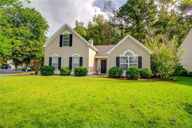 138 Planters Row Court, Bluffton, SC 29910 (MLS #386997) :: RE/MAX Coastal Realty