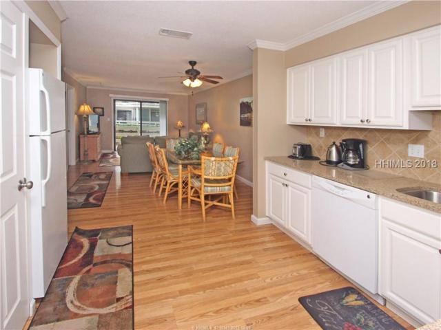 45 Folly Field Road 14D, Hilton Head Island, SC 29928 (MLS #387003) :: Beth Drake REALTOR®