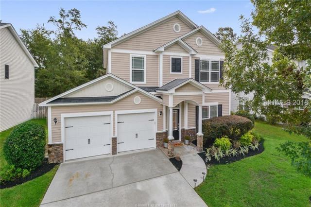 19 Sago Palm Drive, Bluffton, SC 29910 (MLS #387027) :: Southern Lifestyle Properties