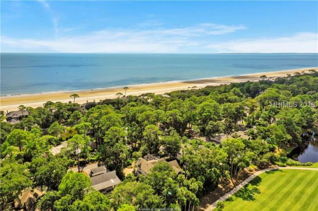 6 W Beach Lagoon Road, Hilton Head Island, SC 29928 (MLS #387037) :: RE/MAX Coastal Realty