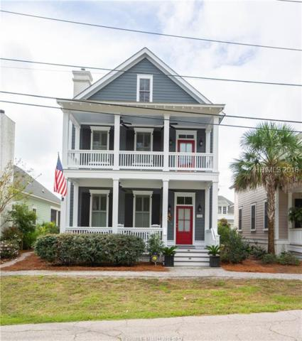 1606 Duke Street, Beaufort, SC 29902 (MLS #387042) :: The Alliance Group Realty