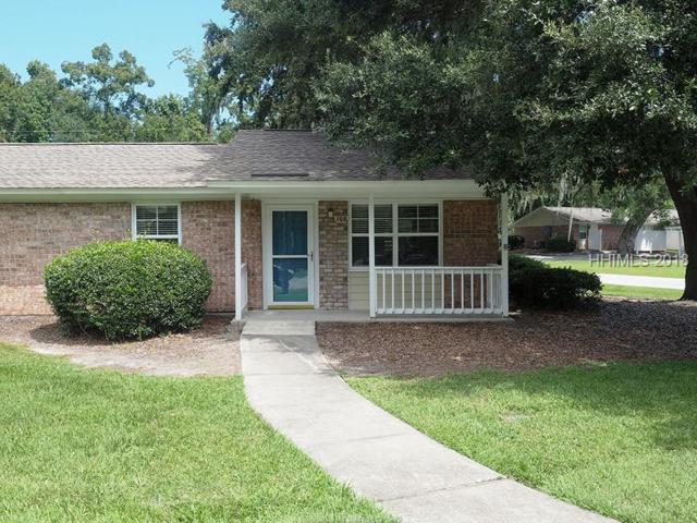 1 Taft Street #108, Beaufort, SC 29902 (MLS #387046) :: RE/MAX Coastal Realty