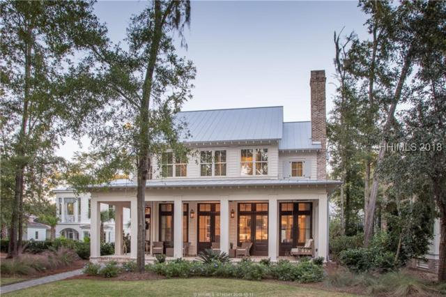 7 Bells Park N, Bluffton, SC 29910 (MLS #387047) :: Collins Group Realty