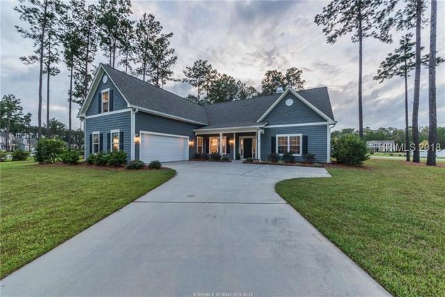 27 Junction Way, Bluffton, SC 29910 (MLS #387048) :: RE/MAX Coastal Realty