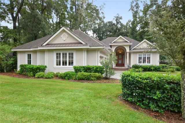 48 Newberry Court, Bluffton, SC 29910 (MLS #387055) :: Collins Group Realty