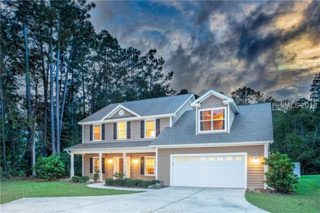 11 Olde Station Pl, Bluffton, SC 29910 (MLS #387057) :: The Alliance Group Realty