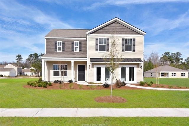 43 Spirit Way, Bluffton, SC 29910 (MLS #387059) :: The Alliance Group Realty