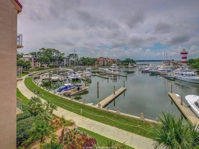 2 Lighthouse Lane #856, Hilton Head Island, SC 29928 (MLS #387065) :: Southern Lifestyle Properties
