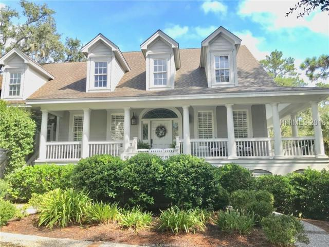 55 Hearthwood Drive, Hilton Head Island, SC 29928 (MLS #387068) :: RE/MAX Coastal Realty