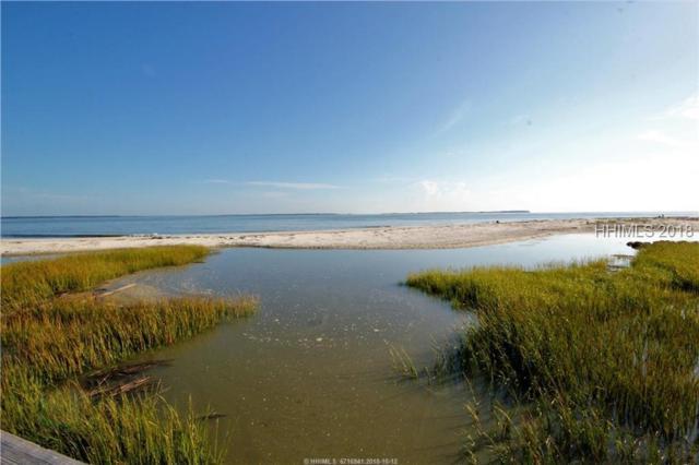 239 Beach City Road #3223, Hilton Head Island, SC 29926 (MLS #387074) :: The Alliance Group Realty