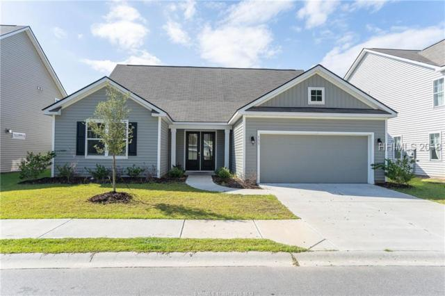 131 Tanners Run, Bluffton, SC 29910 (MLS #387079) :: The Alliance Group Realty