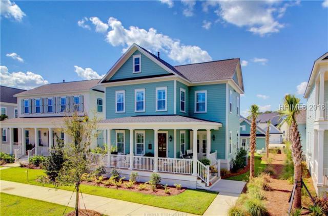 5 Caspian Lane, Bluffton, SC 29909 (MLS #387094) :: Southern Lifestyle Properties