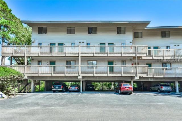155 Dillon Road #2510, Hilton Head Island, SC 29926 (MLS #387099) :: Southern Lifestyle Properties