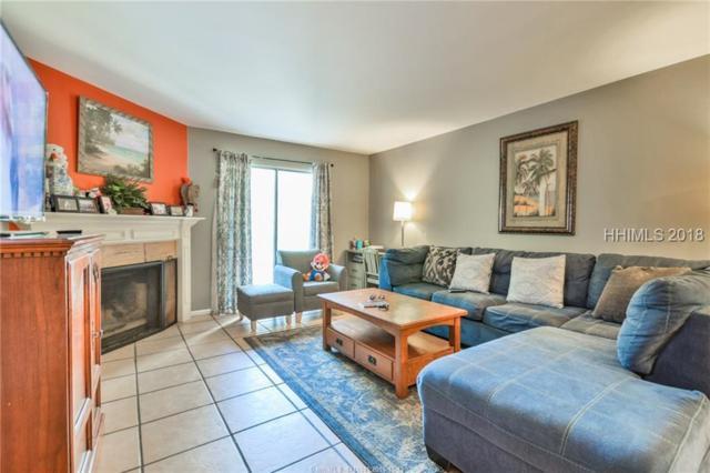 155 Dillon Road #2213, Hilton Head Island, SC 29926 (MLS #387102) :: Southern Lifestyle Properties