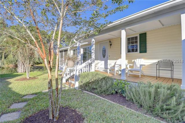 17 Sawmill Forest Drive, Bluffton, SC 29910 (MLS #387104) :: The Alliance Group Realty