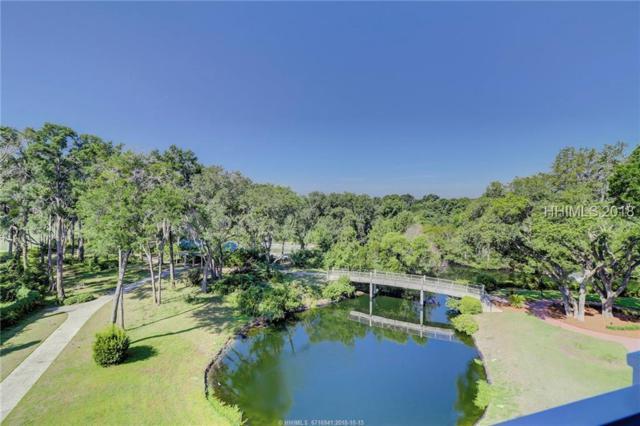 50 Verbena Lane #2301, Hilton Head Island, SC 29926 (MLS #387106) :: RE/MAX Island Realty