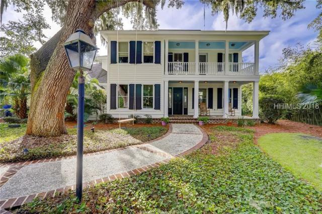 62 Widewater Road, Hilton Head Island, SC 29926 (MLS #387118) :: Collins Group Realty