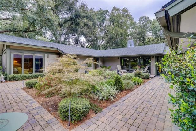 4 Pieces Of Eight Place, Hilton Head Island, SC 29928 (MLS #387120) :: Beth Drake REALTOR®