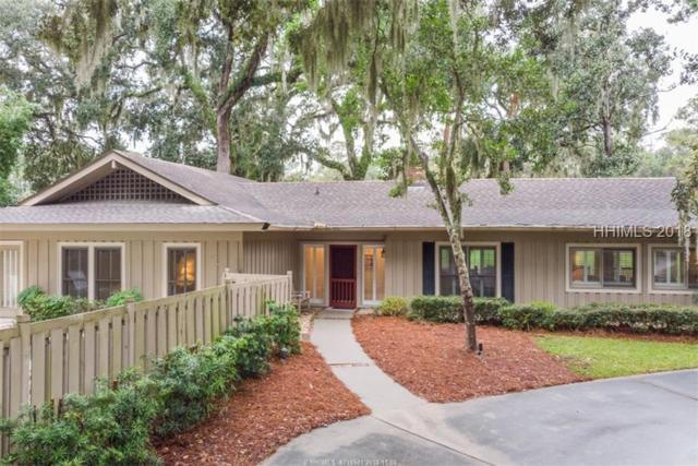38 Woodbine Place, Hilton Head Island, SC 29928 (MLS #387139) :: Southern Lifestyle Properties