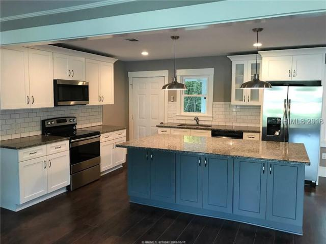 3000 Walnut Street, Beaufort, SC 29906 (MLS #387158) :: Collins Group Realty