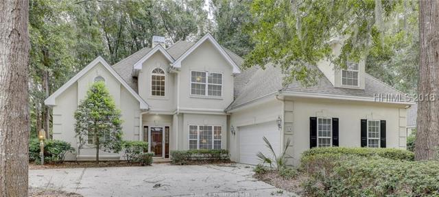 13 Wildbird Lane, Hilton Head Island, SC 29926 (MLS #387168) :: Beth Drake REALTOR®