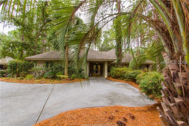 4 Maplewood Court, Hilton Head Island, SC 29926 (MLS #387176) :: RE/MAX Coastal Realty