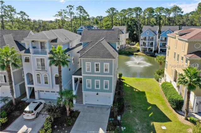 118 Sandcastle Court, Hilton Head Island, SC 29928 (MLS #387177) :: Collins Group Realty
