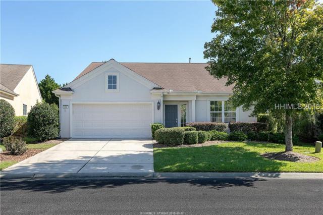 102 Thomas Bee Drive, Bluffton, SC 29909 (MLS #387185) :: Southern Lifestyle Properties