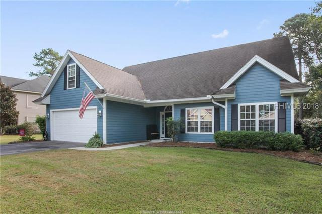 74 Heritage Lakes Drive, Bluffton, SC 29910 (MLS #387199) :: The Alliance Group Realty