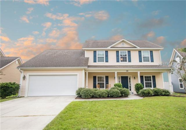 231 Station Parkway, Bluffton, SC 29910 (MLS #387203) :: The Alliance Group Realty