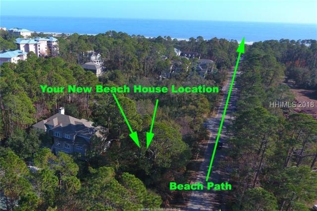 2 Surf Watch Way, Hilton Head Island, SC 29928 (MLS #387204) :: Collins Group Realty