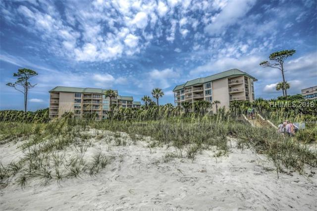 1 Ocean Lane #3227, Hilton Head Island, SC 29928 (MLS #387215) :: RE/MAX Coastal Realty