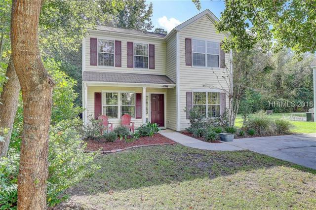 827 Bakers Court, Bluffton, SC 29910 (MLS #387217) :: RE/MAX Coastal Realty