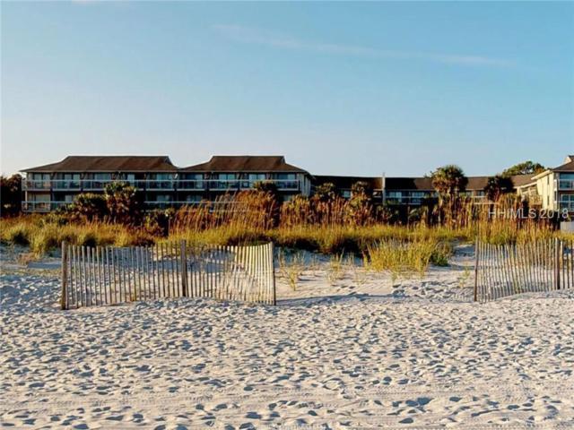 4 N Forest Beach Drive #103, Hilton Head Island, SC 29928 (MLS #387219) :: The Alliance Group Realty