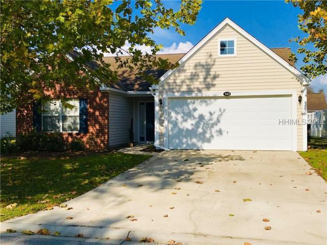 143 Stoney Crossing, Bluffton, SC 29910 (MLS #387241) :: Southern Lifestyle Properties